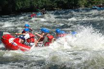 U.S. Rafting, West Forks, United States