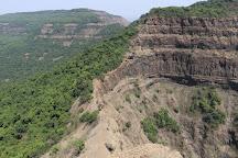 Vasota Fort, Satara, India