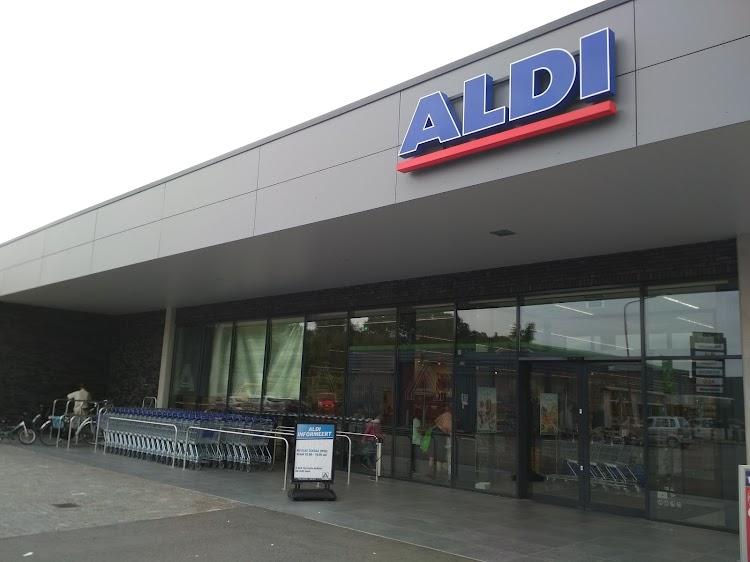 ALDI Kollum