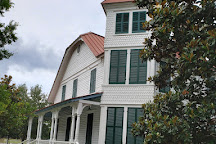 Jacksonville Historical Center, Jacksonville, United States