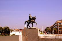 Estatua Equestre de D. Joao VI, Porto, Portugal