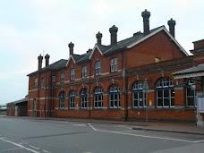Salisbury salisbury