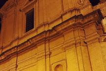 Santuario Madonna Delle Grazie, Jesi, Italy