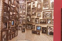 Memorial da Imigracao Judaica, Sao Paulo, Brazil