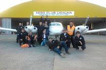Aeroclub Ushuaia, Ushuaia, Argentina