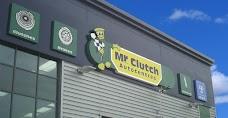 Mr Clutch Autocentres oxford