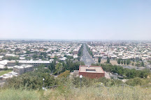 Erebuni Town-Fortress, Yerevan, Armenia