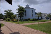 Chincoteague Island Library, Chincoteague Island, United States