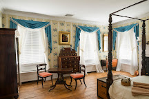 Macculloch Hall Historic Museum & Gardens, Morristown, United States