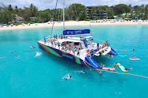 Jammin Catamaran Cruises, Bridgetown, Barbados