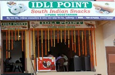 IDLI POINT jamshedpur