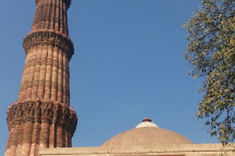 Alai Minar, New Delhi, India