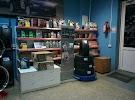 700 Шин, Сеть Магазинов Автотоваров, Складской переулок на фото Волжского