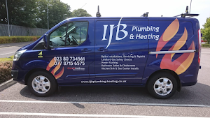 IJB Plumbing and Heating Ltd