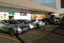 Shopping Prado Boulevard, Campinas, Brazil