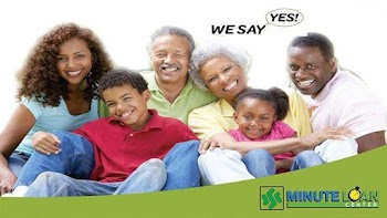 Minute Loan Center - Jackson 2 Payday Loans Picture