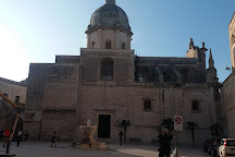 Chiesa Santa Maria del Carmine, Monopoli, Italy