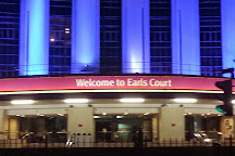 Earl's Court, London, United Kingdom