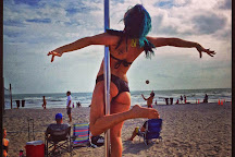 Beach Pole Fitness, Cape Canaveral, United States