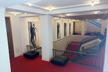 Helmut Newton Foundation, Berlin, Germany