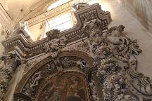 Chiesa Matrice Nuova, Castelbuono, Italy