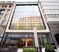 Hotel Indigo Liverpool liverpool