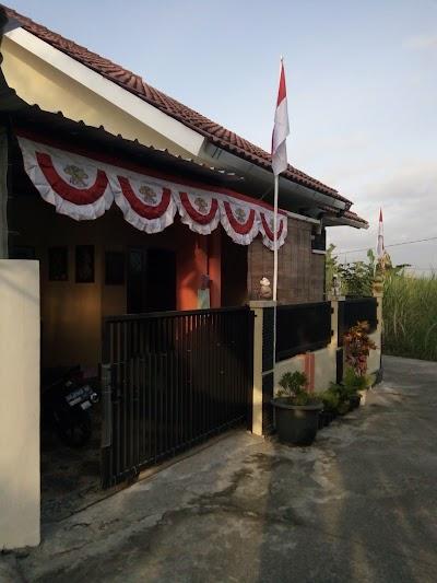 Peternakan Perkutut JNJ Bird Farm Jogjakarta