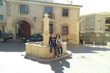 The Municipal Museum in Biar, Biar, Spain