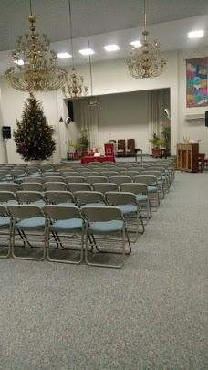Protestant International Church