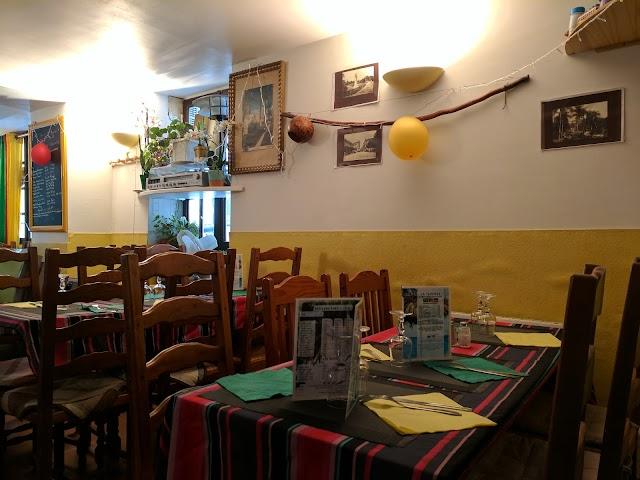 La Taverne du Cap Vert et du Brésil