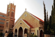 Evangelical Church, Beirut, Lebanon