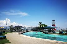San Lucas Beach Club, Puntarenas, Costa Rica