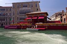Ca' Foscari Tour, Venice, Italy