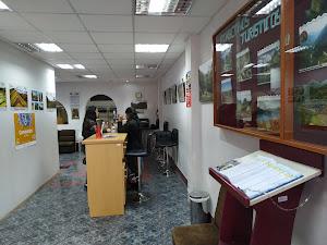Kuna Plaza Regocijo 1