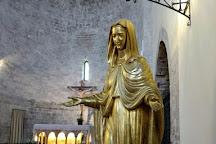 Parrocchia Santa Maria Maggiore - Frati Cappuccini Assisi, Assisi, Italy