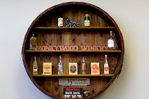 Honeywood Winery, Salem, United States
