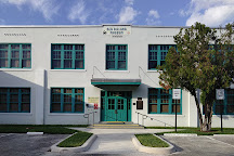 Old Dillard Art and Cultural Museum, Fort Lauderdale, United States