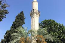 Dzhami Kebir Mosque, Larnaca, Cyprus