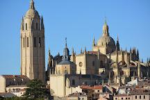 Catedral de Segovia, Segovia, Spain