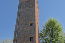 Water Tower of Frombork, Frombork, Poland