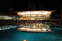 Gran Hotel Bali, Benidorm, Spain