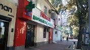 Неман, улица Табышалиева, дом 11 на фото Бишкека