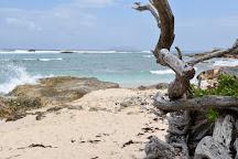 Anse a la Gourde, Saint Francois, Guadeloupe