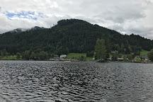 Schwarzsee, Kitzbuhel, Austria