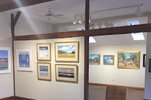 Chapman Art Gallery, Cotuit, United States