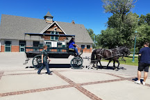 Remington Carriage Museum, Cardston, Canada