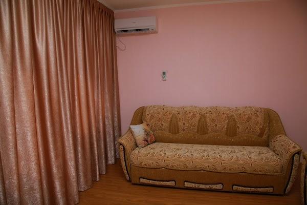 фото в гостинице тихая сосна елки для