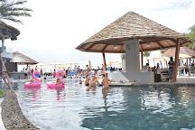 KUDO Beach Club, Patong, Thailand