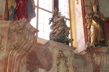 Wallfahrtskirche Maria Alm, Maria Alm, Austria