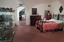 Museo della e Arti e Tradizioni popolari del Gargano, Monte Sant'Angelo, Italy